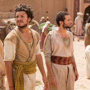 Les Nouvelles Aventures d'Aladin 2 : la suite avec Kev Adams confirmée