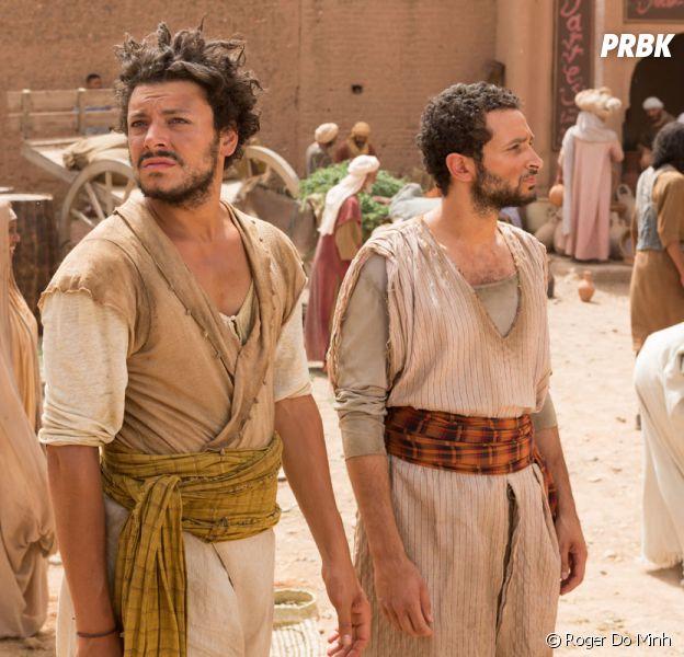 Les Nouvelles Aventures d'Aladin : le réalisateur Arthur Benzaquen confirme l'écriture d'une suite