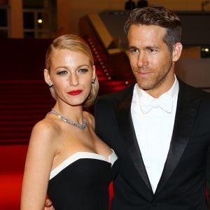 Blake Lively maman : son deuxième enfant avec Ryan Reynolds est né ! 🎉