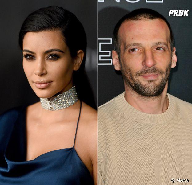 Kim Kardashian agressée à Paris : la réaction choquante de Matthieu Kassovitz