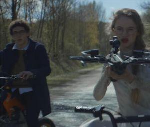 Seuls : premières images de l'adaptation ciné de la BD