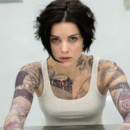 Blindspot : Jaimie Alexander (Jane) dévoile le secret de ses tatouages