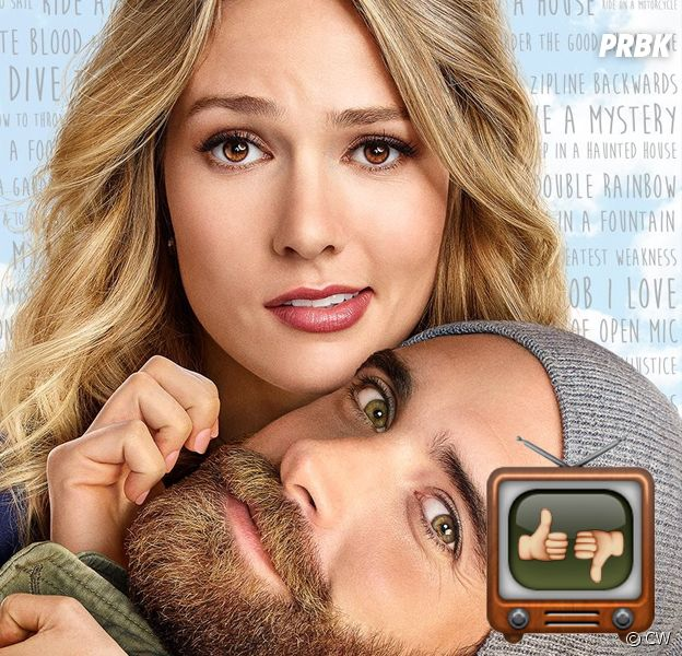 No Tomorrow : faut-il regarder la série ?