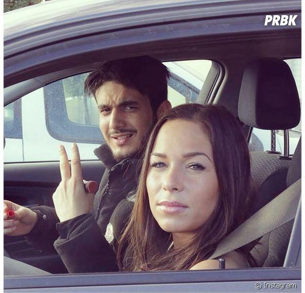 Stéphanie (Les Marseillais & Les Ch'tis VS Le reste du monde) se confie sur ses futurs projets dans la comédie pour PRBK