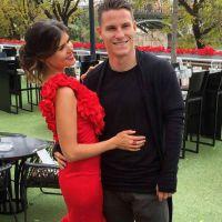 Kevin Gameiro : zoom sur sa femme, Lina, aussi jolie que discrète