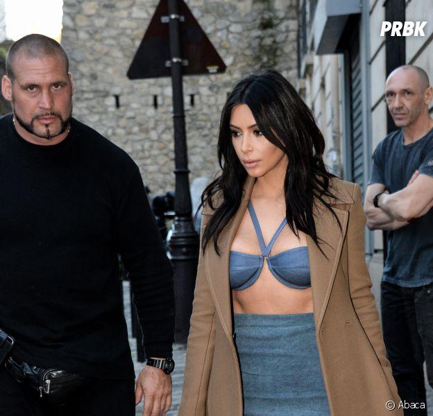 Kim Kardashian agressée: un déguisement pour Halloween fait polémique