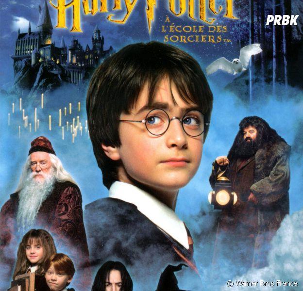 Harry Potter : 3 révélations sur le premier film