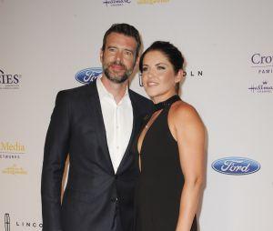 Grey's Anatomy saison 13 : la femme de Scott Foley, Marika Dominczyk, débarque