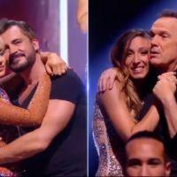 Caroline Receveur (Danse avec les Stars 7) en larmes, Olivier Minne éliminé, Camille Lou sexy