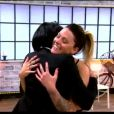 Caroline Receveur dans Danse avec les Stars 7 : Capucine Anav la tacle sur Snapchat, ses fans s'emportent !