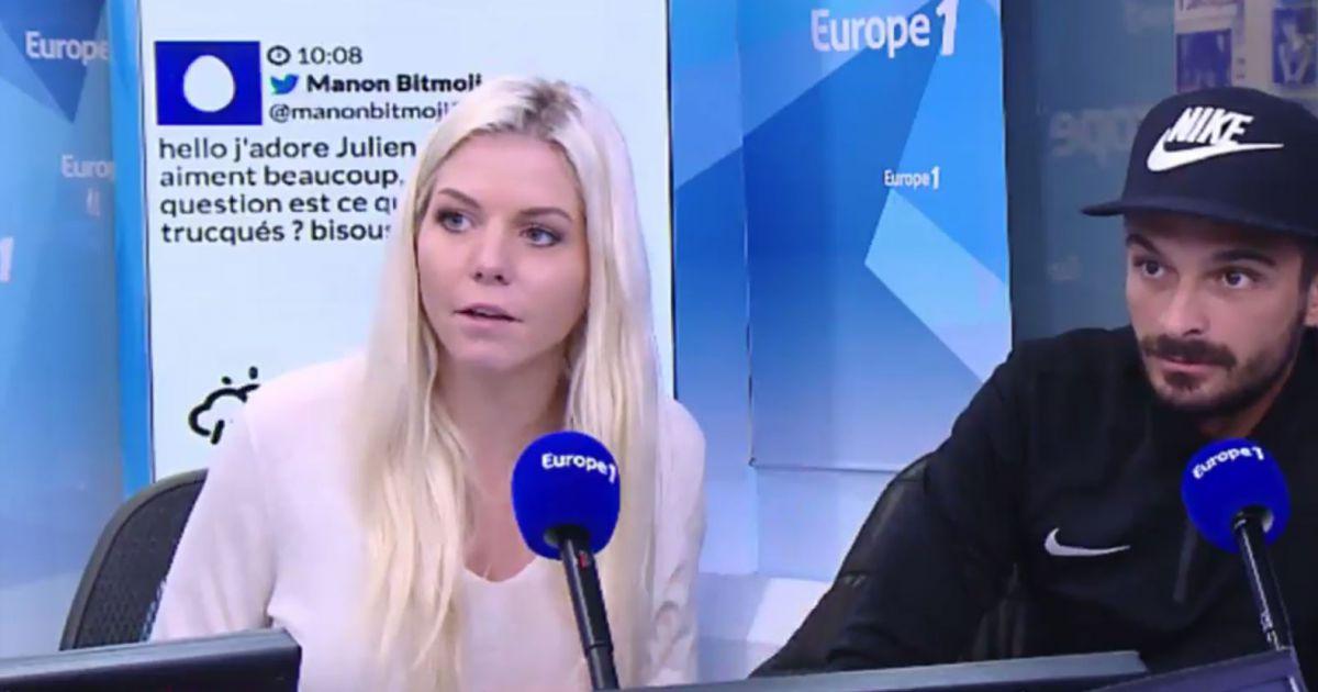 dispute julien et jessica