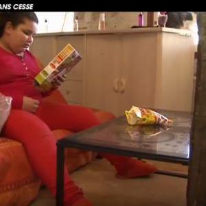 Mélissandre : 4 ans après Tellement Vrai, l'ado boulimique est encore victime des réseaux sociaux