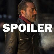 The Walking Dead saison 7 : Jeffrey Dean Morgan pas fan des scènes violentes de Negan