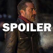 The Walking Dead saison 7 : Jeffrey Dean Morgan pas fan des scènes violentes de Negan
