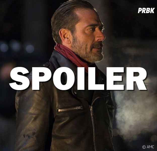 The Walking Dead saison 7 : Jeffrey Dean Morgan pas fan des scènes violentes