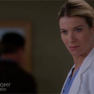 Grey's Anatomy saison 13 : Leah de retour, gros malaise à l'hôpital