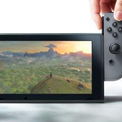 Nintendo Switch : on saura tout de la console en janvier