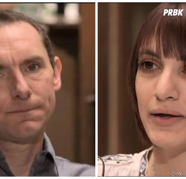"""Jean-Paul (L'Amour est dans le Pré 2016) taclé par Marie : """"Il m'a quittée car mon fils est autiste"""""""