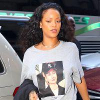"""Rihanna enceinte de Drake ? """"Ils devraient bientôt être trois"""""""