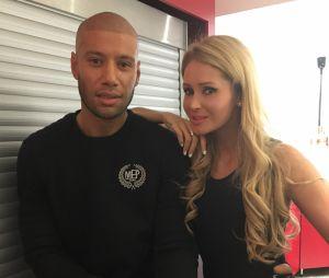 Tatiana Laurens (Friends Trip 3) et Xavier Delarue en interview pour PRBK