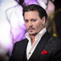 Les Animaux Fantastiques : Johnny Depp au casting avec un rôle très mystérieux