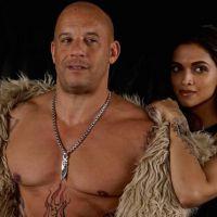 xXx Reactivated : Vin Diesel fait le show avec Nina Dobrev et Neymar !