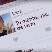 Rose Carpet lutte contre le cyberharcèlement via un clip choc
