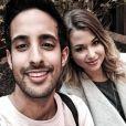 """EnjoyPhoenix de nouveau en couple ? La Youtubeuse préfère se consacrer à ses amis :  """"J'ai trouvé l'amour dans l'amitié""""."""