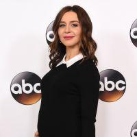 Caterina Scorsone (Amelia de Grey's Anatomy) maman pour la deuxième fois