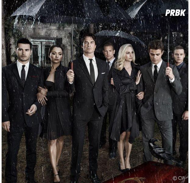 The Vampire Diaries saison 8 : bientôt un spin-off ? 4 idées