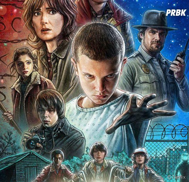 Stranger Things : une saison 3 déjà imaginée par les créateurs