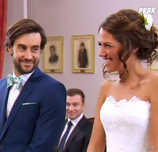 Mariés au premier regard : Tiffany et Thomas, le divorce !