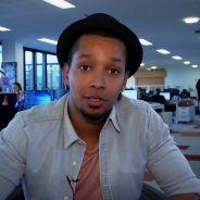 Waly Dia : son spectacle, Jamel Debbouze, ses projets au cinéma et à la télé... Il nous dit tout