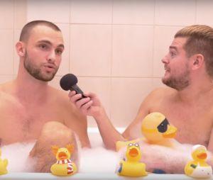 Secret Story 10 : Darko et Anaïs ont-ils couché ensemble ? Bastien balance dans le bain de Jeremstar