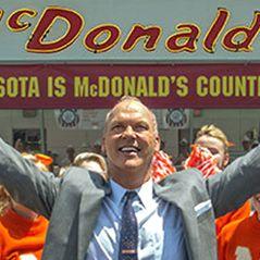 McDonald le film : découvrez Le Fondateur (bande-annonce)