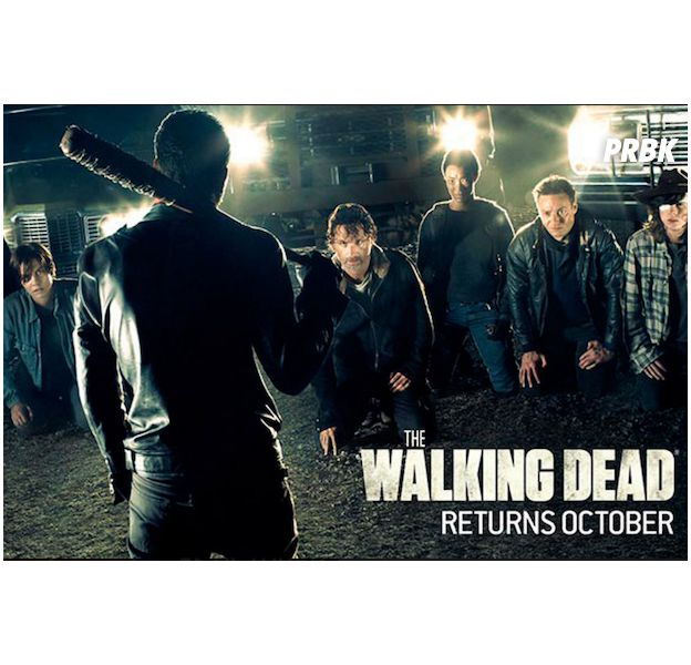 The Walking Dead saison 7 : Carl (Chandler Riggs) est-il la prochaine victime de Negan ?