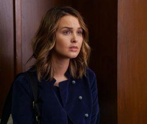 Grey's Anatomy saison 13 : Camilla Luddington parle du couple Jo/Andrew