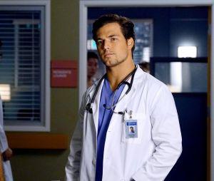 Grey's Anatomy saison 13 : Andrew va-t-il séduire Jo ?