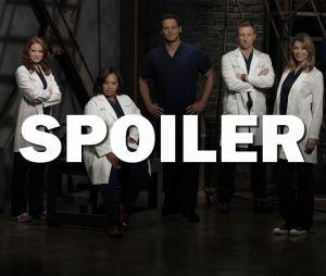 Grey's Anatomy saison 13 : Jo et Andrew bientôt en couple ?