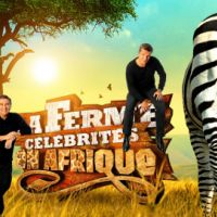 La Ferme Célébrités en Afrique ... Francky essaie de rester Keep cool !