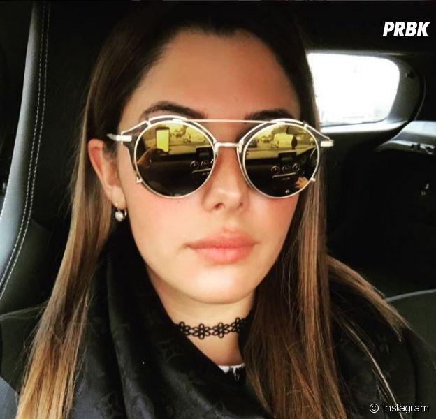 Favori Coralie Porrovecchio, la coupe de cheveux WTF : elle ose le crâne  JH97