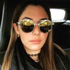 Coralie Porrovecchio, la coupe de cheveux WTF : elle ose le crâne rasé et les tâches léopard ! 🐆