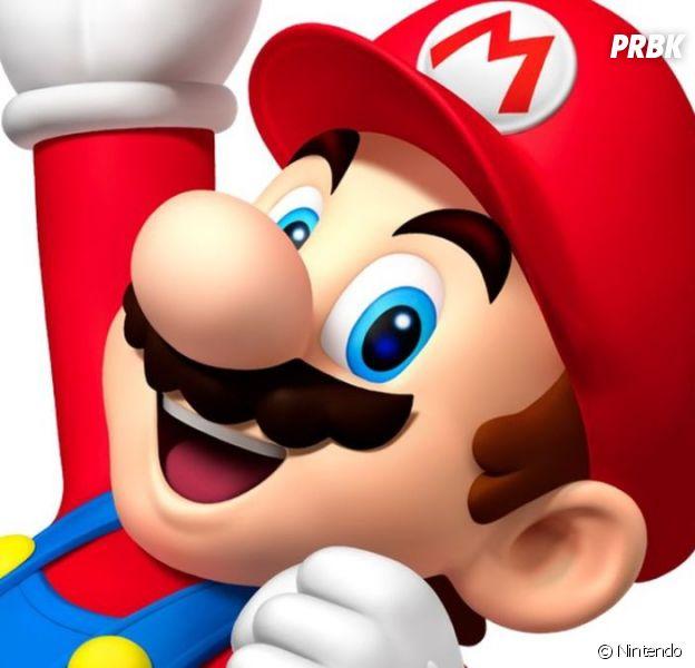 Mario sur Xbox ?