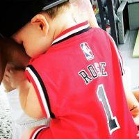 Aurélie Van Daelen, maman fière et adorable : photo craquante et message touchant pour son fils
