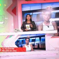 Mélanie Da Cruz dans Les Anges 9 ? Sa réponse mystérieuse dans Le Mad Mag