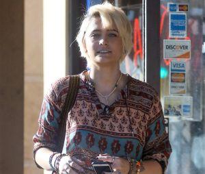 Michael Jackson : sa fille Paris s'est enfin réconciliée avec sa mère, Debbie Rowe !