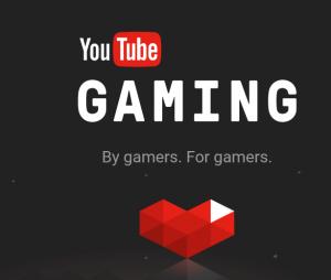 Youtube Gaming : l'application consacrée aux jeux vidéos débarque en France !