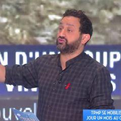 Cyril Hanouna fait enfin l'unanimité : son beau geste pour les sans-abris