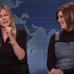Friends : Rachel Green de retour... face à Jennifer Aniston !