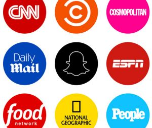Snapchat : son Discover copié par Facebook avec Facebook Collections ?